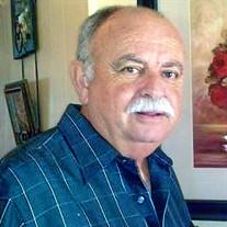 Jerry Whitecotton