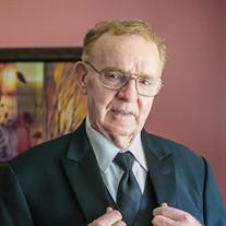Mr Peter  J  Murray  Jr