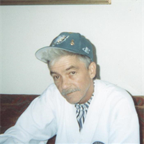 Mr.  William J. Wren, Sr