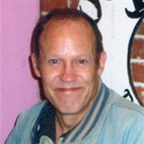 Martin G. Hale