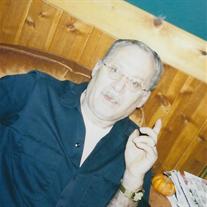 Mr. William Ray Beduhn