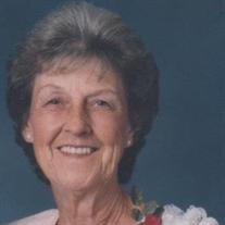Evelyn Juanita Johnson Curtis