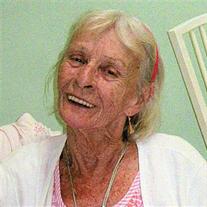 Mary Ann St. Pierre