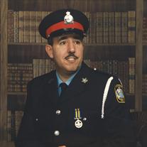 Wayne Edward Tunney