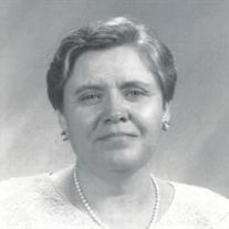 Wanda Gail Smith