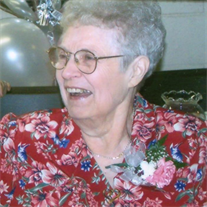 Lucille M. Brown