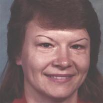 Mrs. Ann McAbee Campbell