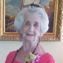 Ida Gandee