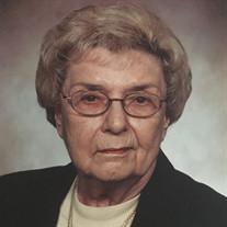Dorothy Swaar