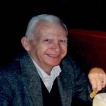 Robert J. Stephenson