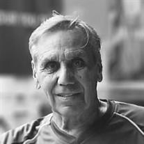John J. DeVencenzo