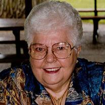 Shirley Irene Haley