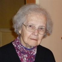 Frances H.  Glueckert