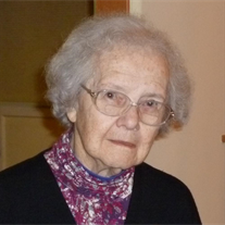 Frances H.  Glueckert