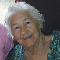 Elsie Madeline Lester
