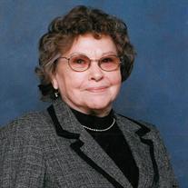 Mary Elizabeth  Jernigen