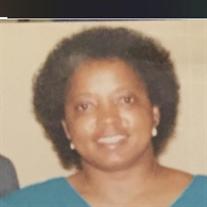 Judith Louetta Morrow