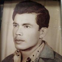 Mr Jose Uriel Hernandez