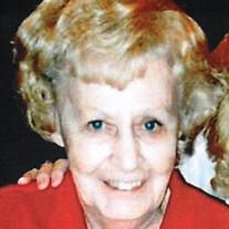 Helen Mae Hansen