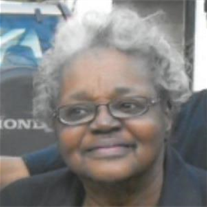 Mrs. Esther Louise Willis