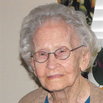 Helen Bernice Mays