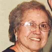 Maria De La Garza