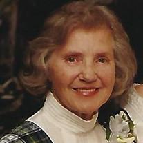 Lois Patricia Gordon