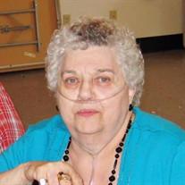 Mrs.  Betty J. Foss