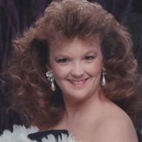 Linda Lewis Adams