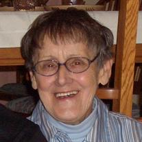 Elsie Yedinak