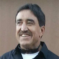 Joe F. Garcia Sr.