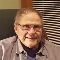 Rex D. Bauer