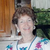 Juanita Frances Fenton