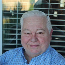 William Roy Gilstrap