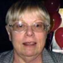 Carole  Ann  Blair