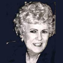 Elizabeth Faye Nolen