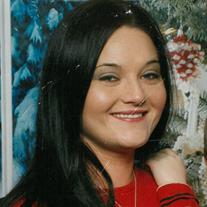 Jessica Redfern