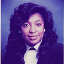 Ms. Mary Lynn James - McGee