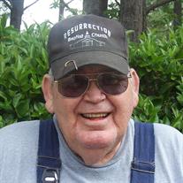 HAROLD C. CARTER