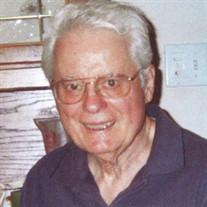 Stanley Steinberg