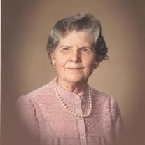 Marion L. Moss