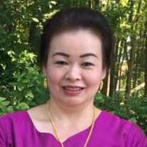 Mrs. Phounsavanh Vongvixay