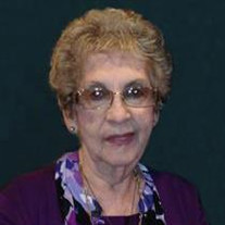Margaret O. Marrujo