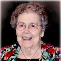 Sylvia Hebert Bell