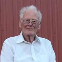 William  John Worgul Jr.