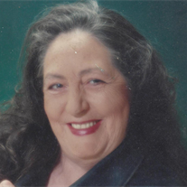 Peggy Louise Lovell