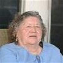 Josefina  M Hernandez