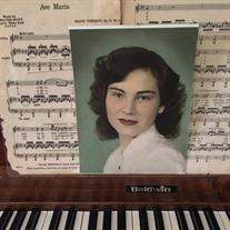 Edna Ann Baldwin