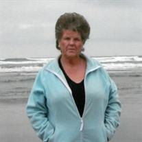 """Mrs Shirley """"SUGAR Erlene  Farrell"""