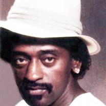 Mr. Charles Lamar Thames